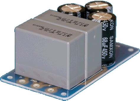 replace capacitor psu replacing capacitors lifier 28 images fisher480a f t 100uf 450v axial electrolytic