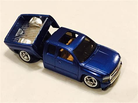 Diecast Hotwheels Hotwheels how to make a tilt bed for your mini truck my custom