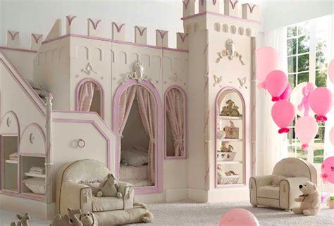 Princess Castle Wall Mural lit enfant pour la chambre fille ou gar 231 on en 41 exemples