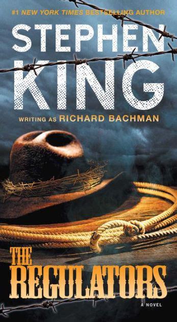libro the regulators the regulators by stephen king paperback barnes noble 174