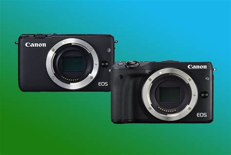 Canon Eos M3 Dan M10 Canon Eos M3 Vs M10 Mirrorlessmart