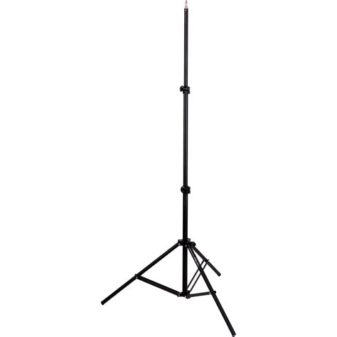 light stand impact light stand black 6