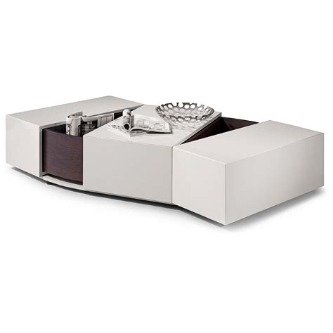 Fold Out by Fold Out Coffee Table With Storage