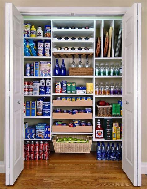 speisekammer schränke die besten 17 ideen zu speisekammer organisieren auf
