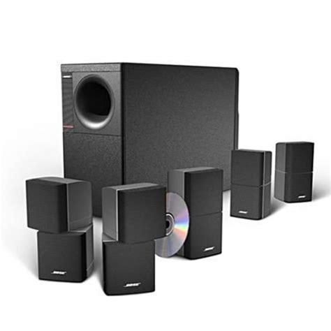 Speaker Bose 10 Inch 5 1 speaker system home audio speaker speaker system