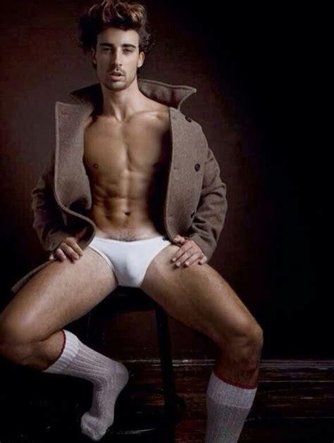 bulto grande en boxer ropa interior para caballero
