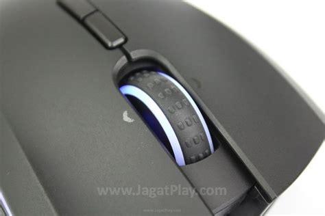 Baterai Mouse review razer mamba mouse gaming nirkabel kelas atas jagat play