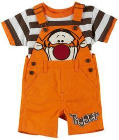 Zia Overall Set Orange new thumper layette collection now at disney store