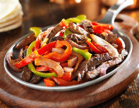 cucina messicana fajitas 6 fajita recipes for easy weeknight dinners