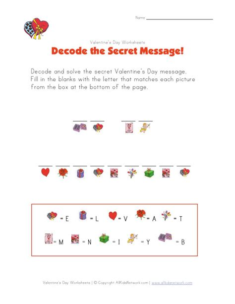 s day secret message s day picture cryptogram