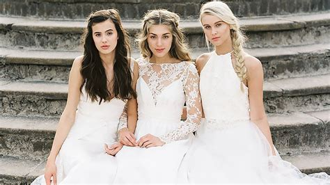Different Wedding Pictures by The Best Wedding Hairstyles That Will Leave A Lasting