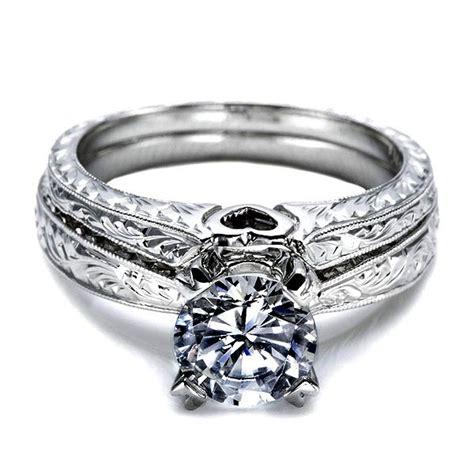 101 best images about tacori ladies diamond wedding rings