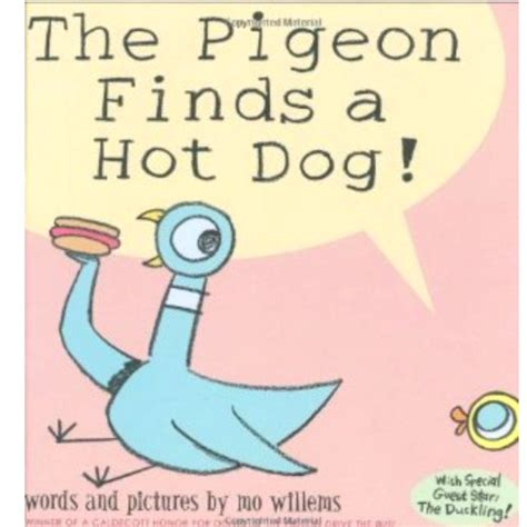 pigeon picture books pigeon books by mo willems s favorites