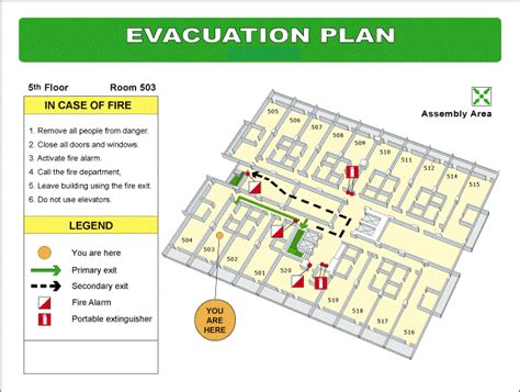 pics for gt hotel emergency exit plan security industry emergency management procedures in
