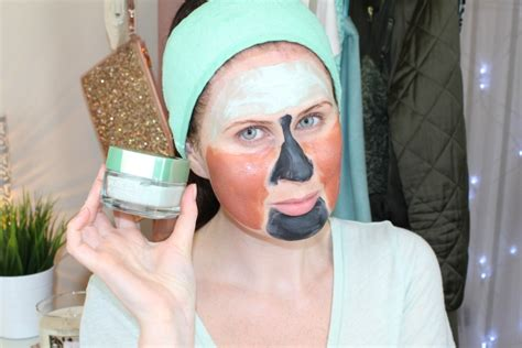 Masker Glamglow Sachet l oreal clay masks review photos glamglow dupes