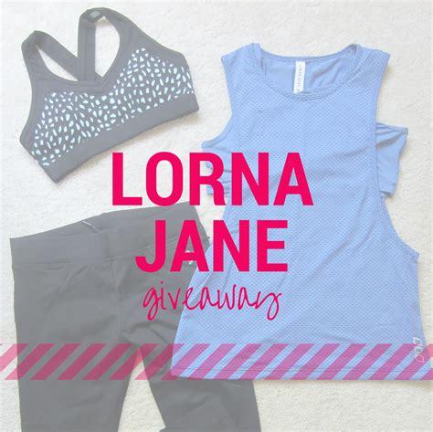 Jane Com Gift Card - lorna jane gift card giveaway life in leggings bloglovin