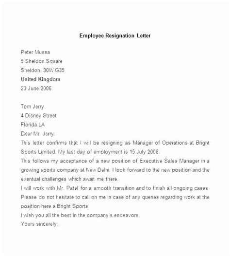 subject resignation letter inline reply
