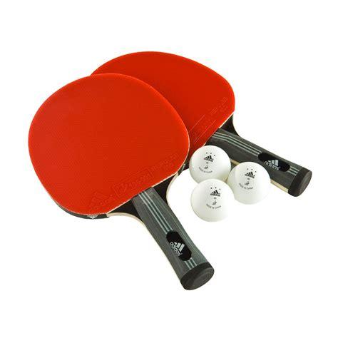 Table Tennis Set adidas comp club ii table tennis set sweatband