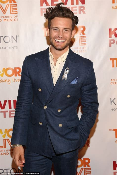 candid tv nico tortorella reveals he is sexually fluid daily