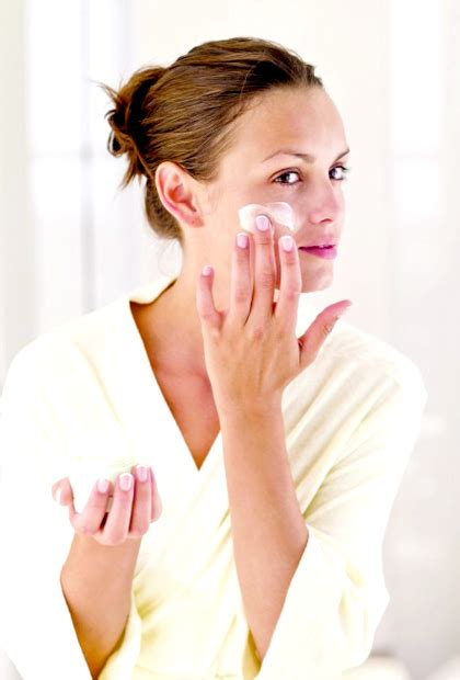 Skin Care Advice At Any Age by The Best Skin Care Routine For Your Age