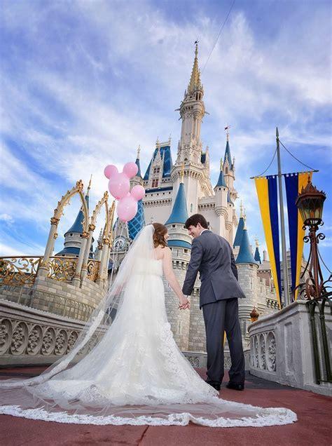 156 best images about Disney Weddings on Pinterest   Dream