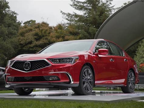 Acura Rlx 2017 by 2018 Acura Rlx Page 3 Honda Tech Honda Forum Discussion