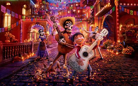 coco watch online hd coco pixar animation 4k 8k wallpapers hd wallpapers id