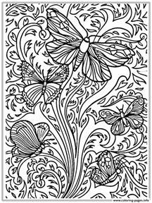 coloring pages for adults that you can print print free printable butterfly sheet coloring pages