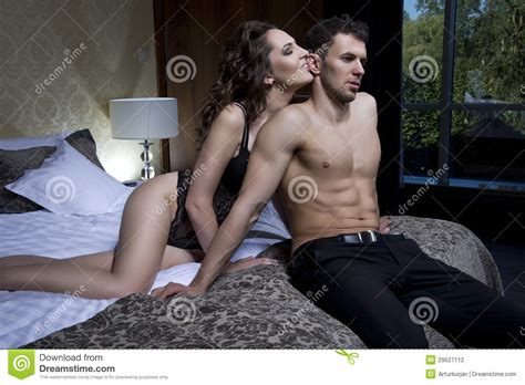 sex in bedroom couple couple in bedroom stock photo image of happy
