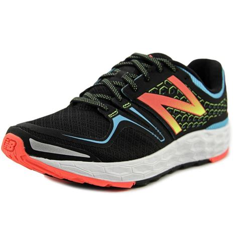 black running shoes new balance mvng black running shoe athletic