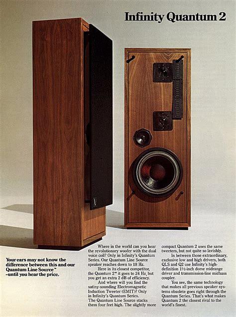 infinity quantum 2 speakers