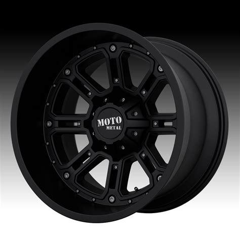 motto wheels moto metal mo984 matte black custom wheels rims moto