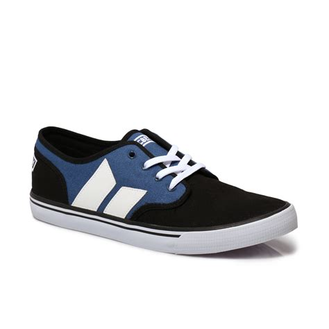 Machbeat Shoes For macbeth camo black navy blue canvas mens trainers sneakers shoes size 7 11 ebay