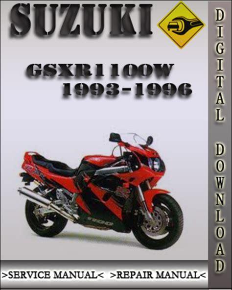 car service manuals pdf 1996 suzuki x 90 windshield wipe control 1993 1996 suzuki gsxr1100w factory service repair manual 1992 1993