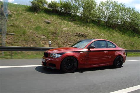 Bmw 1er Coupe V8 Umbau by Bmw 135i Coup 233 Individueller Umbau 224 La Carte Mit 380 Ps