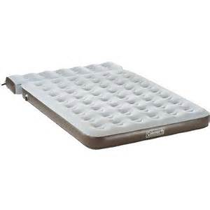 coleman rest n relax air bed walmart - Air Mattress On Sale