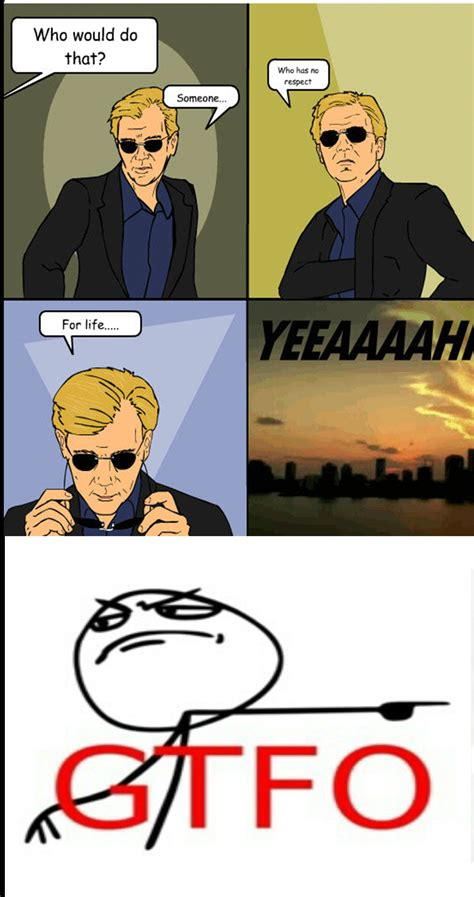 Horatio Csi Meme - csi miami meme picture ebaum s world