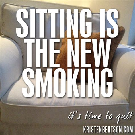 sitting is the new smoking even for runners runners world why sitting is the new smoking