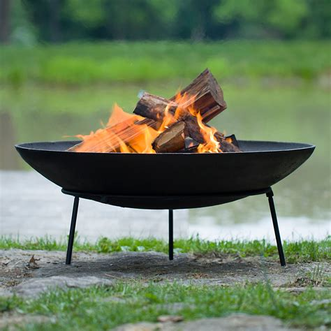 Cast Iron Fire Pit Terrain Images Of Firepits