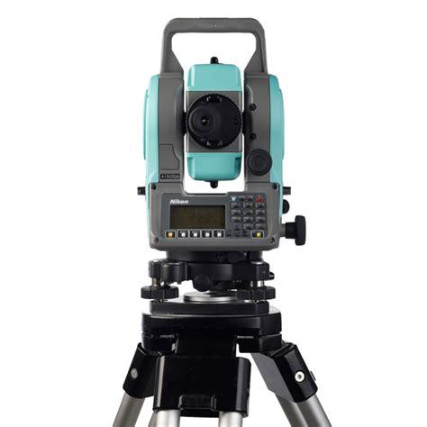 Prisma Polygon Nikon jual total station nikon nivo 3m harga dan spesifikasi