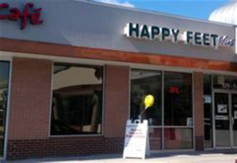 happy feet plus opens their ninth retail store in south