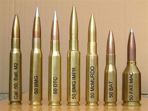 416 Barrett Vs 50 Bmg by 50 Bmg Alternatives Page 2