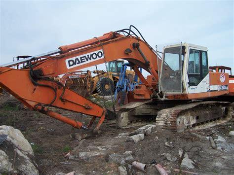 daewoo sl220 3 daewoo sl220 3 parts