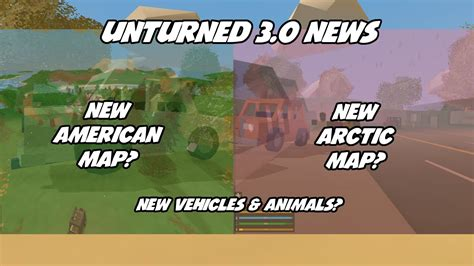 usa map unturned unturned 3 0 news updates arctic map usa map new