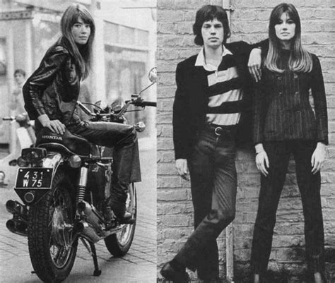 francoise hardy and mick jagger francoise hardy mick jagger www pixshark images