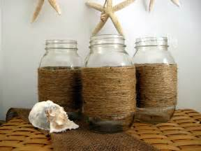 oh one day jars wedding decorations