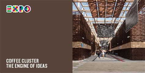 desain cup lu a milan expo pavilion every day day 61 the coffee