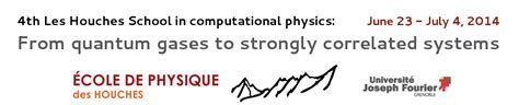 quantum monte carlo approaches for correlated systems books 4th les houches school in computational physics