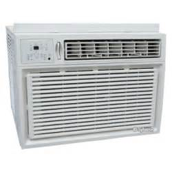 comfort aire 25000 btu window air conditioner with