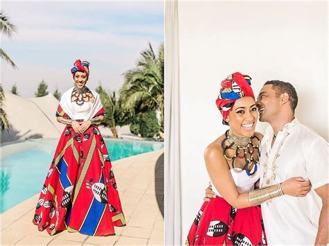Luxury Zulu Wedding Dresses   AxiMedia.com